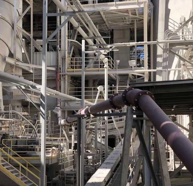 WEAR PROTECTED PIPING SYSTEMS 3